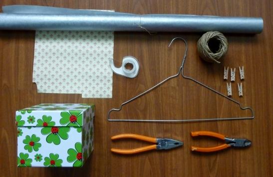 material/tools